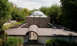 Експозиция Добруджа и морето - Исторически музей - Каварна