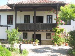 Етнографски Комплекс - Исторически музей - Каварна