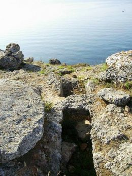 Археологически резерват Яйлата - Исторически музей - Каварна